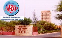 Acessibilité du reseau WIFI dans le Campus social: l'UGB va signer un protocole d'accord avec l'ARTP