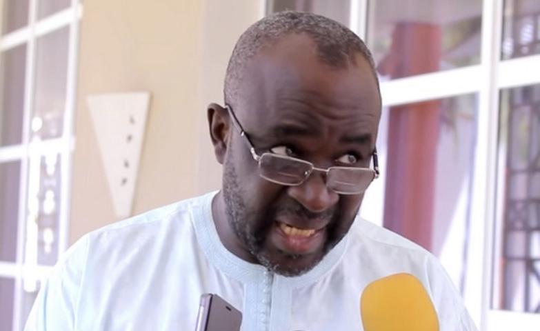 Vice-présidence de l'assemblée : Après ses violentes injures, Cissé Lo quitte son poste