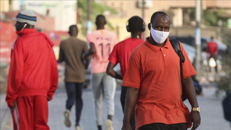 Covid-19 au Sénégal : le taux de positivité en baisse