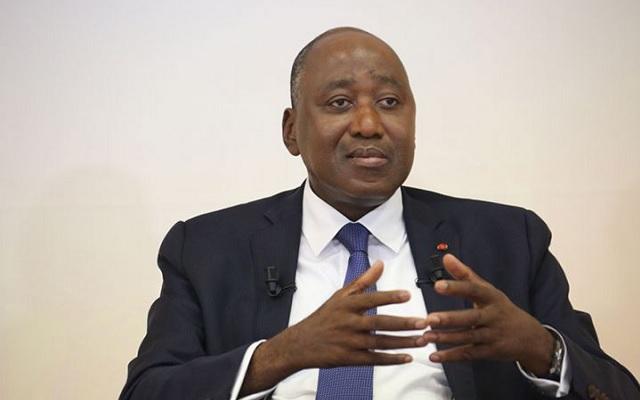 Le Premier ministre ivoirien meurt à 61 ans