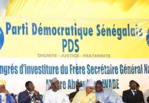 Saint-Louis: Des responsables du PDS se ruent vers l'APR.