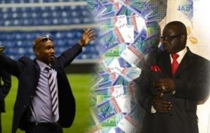 Quand Monsieur Souche oublie de remettre à Dioufy les «tickets» offerts par Cheikh Amar.