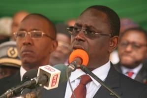 Sénégal: Communiqué du conseil des ministre du 11 octobre 2012