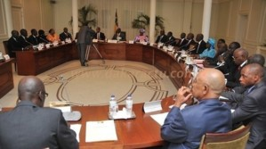 Les nouvelles nominations au Conseil des ministres( communiqué)