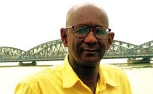 Mo Yang Prix Nobel de littérature 2012, les impressions de l'écrivain Louis Camara