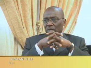 Saint-Louis: Ousmane Masseck Ndiaye crée son propre parti.