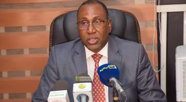 COVID-19 : La Mauritanie signale 72 nouvelles contaminations pour un total de 5.275 cas