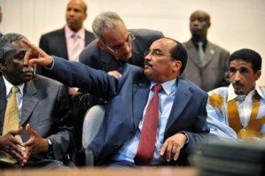 URGENT- Mauritanie : Tentative d'assassinat du Président Abdel Aziz.
