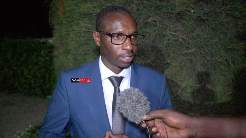 Renouvellement des Conseils de jeunesse : Adama Kane DIALLO interpelle la tutelle