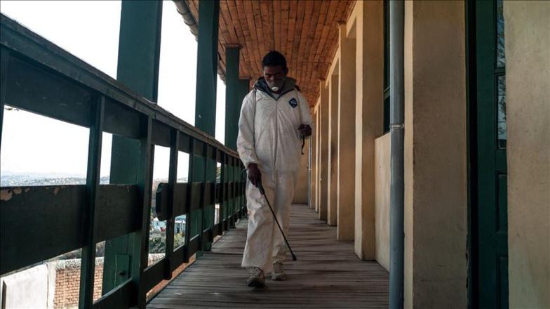 Madagascar: deux parlementaires morts du coronavirus