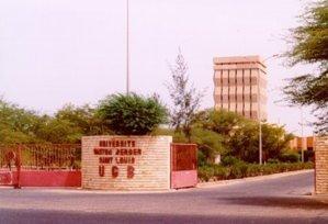 Le SAES réclame l'audit de la gestion de l'Université Gaston Berger de Saint-Louis
