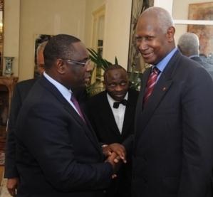 Le Sénégal accueillera le prochain sommet de la Francophonie en 2014