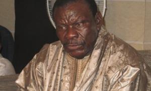 URGENT: Cheikh Bethio Thioune a quitté la Mac de Thiès.