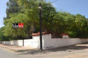 Saint-Louis : Mamadou Diagna Ndiaye achète l'ancien siège du consulat de France à 500 millions FCFA.