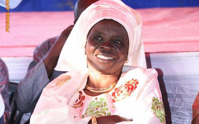 Nécrologie : décès de Yacine SALI, mère de Aida Mbaye DIENG