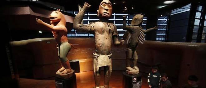 Transfert d'œuvres culturelles : La France va restituer des objets d'art au Sénégal et au Bénin