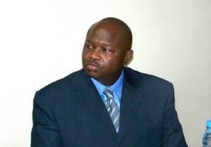 Alioune Badara Cissé à la Commission mixte avec le Soudan, du  26 Octobre 2011 au 28 Octobre 2012.
