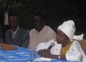 Saint-Louis: Maison internationale de la poésie s'implante à Ndiolofène (communiqué)