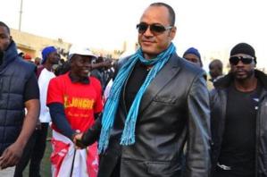 Affaire Luc Nicolai : aprés Petit Mbaye, une deuxiéme victime des folies de l'aréne?( la Chronique d'Ahmad)