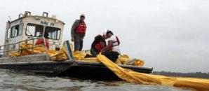Pétrole: Une société obtient le permis d'exploitation de Saint-Louis Offshore Deep.