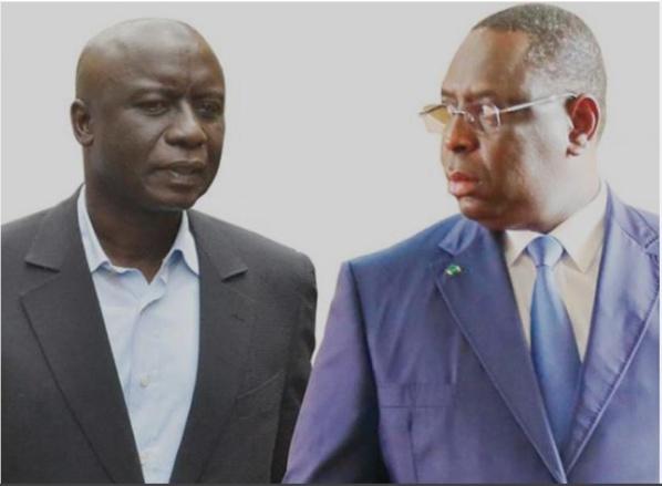Gouvernement d'union nationale : Idrissa Seck non-partant
