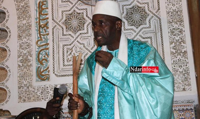 """Imam Cheikh Tidjane DIALLO : """"La pandémie de Covid-19 prouve que seul Dieu détient la puissance"""""""