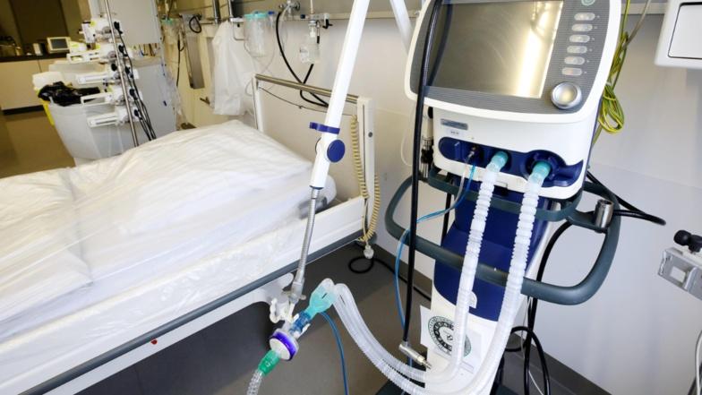 Covid-19 : 126 nouveaux cas et un décès recensés