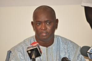 Remaniement: Le Général Pathé Seck devient ministre de l'Intérieur, Latif Coulibaly, porte-parole du gouvernement
