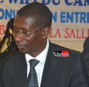 Sénégal: Mary Teuw Niane nommé ministre de l'enseignement supérieur et de la recherche