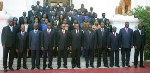 Sénégal - Remaniement: La Liste des 7 ministres entrants et des sortants.