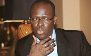 Remaniement : Cheikh Bamba Dièye muté
