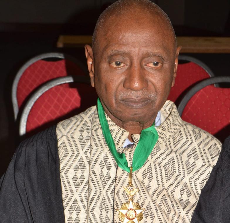 Nécrologie : Décès du professeur Ibrahima Pierre Ndiaye, monument de la médecine et spécialiste en neurologie