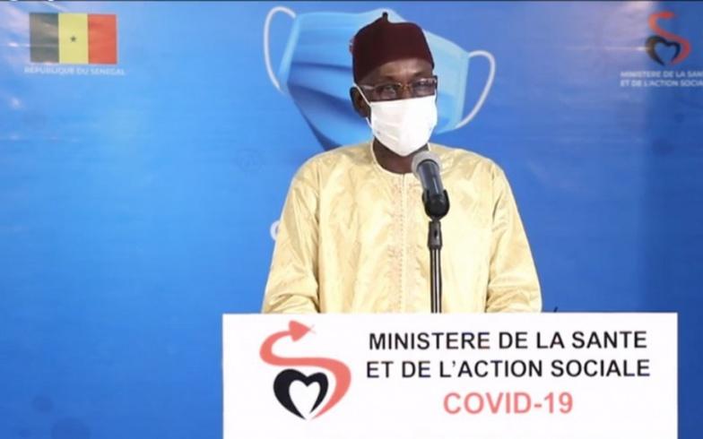 Covid-19 : 3331 patients sous traitement