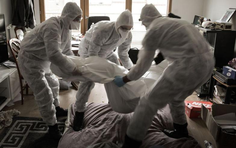 COVID-19 : 5 décès enregistrés et 177 nouveaux cas de contamination