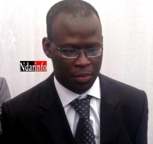 """"""" Beaucoup d'argent ont été mobilisés pour des politiques inappropriées"""", déclare Bamba Dièye."""