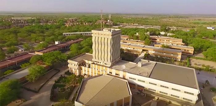 Concours Chaire UNESCO: Le Sénégal représenté par une équipe d'étudiants de l'UGB