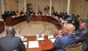 Après le remaniement du Gouvernement : Des responsables de l'Apr attendent des nouveaux nommés de la concrétisation