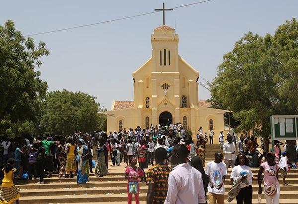 15 août 2020 : Pas de messe publique pour Assomption