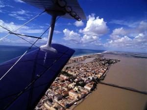 Retour sur la 30e édition du  rallye aérien «Toulouse - Saint-Louis du Sénégal»