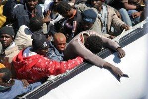 Émigration clandestine : 31 Sénégalais meurent au large du Maroc.