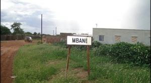 Ronkh, Nadiel, Mbane, Sangalkam : Terre (com)promise