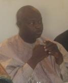 Barreau du Sénégal : Me ABC dépose une demande de réintégration