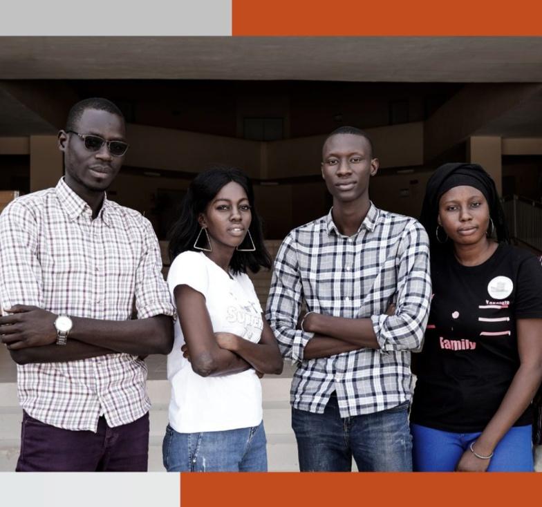 Le Sénégal remporte le 1er prix du concours international de l'UNESCO sur l'Intelligence artificielle en Afrique