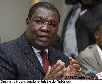 Me Wade attendu vendredi à Dakar, annonce Ousmane Ngom