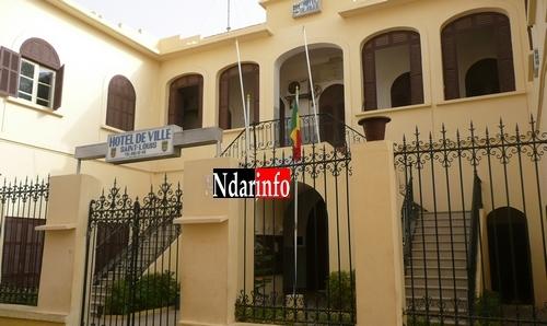 Candidat à la Mairie de Saint-Louis, Abdel Kader Ndiaye veut ''ratisser large''.