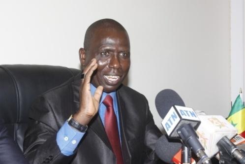 Saint-Louis/Crei : Le Procureur Alioune Ndao invité «à être plus discret dans l'exercice de ses fonctions»