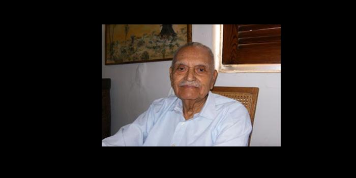 AUJOURD'HUI : 24 août 2010, décès d'André Guillabert, ancien maire de Louga et de Saint-Louis