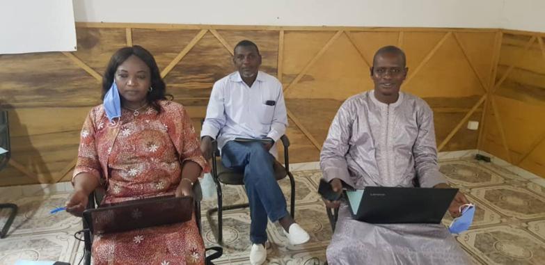 Podor/Saed : lancement d'un atelier d'évaluation des réalisations du Fonds d'appui intercommunautaire