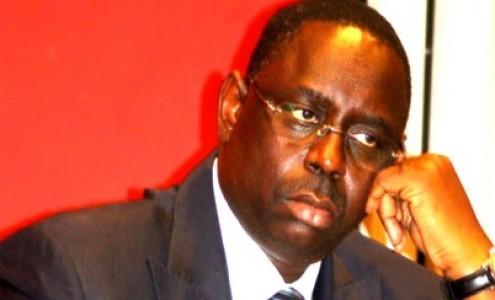 Espagne : Lettre ouverte á Son Excellence Macky Sall Président de la République du Sénégal.
