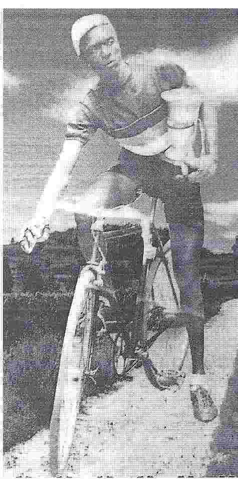 Nécrologie- Saint-Louis: Hommage à Doudou DIallo, grand cycliste, champion d'AOF en 1953.